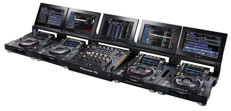 Meet the Tour system CDJ-TOUR1 and DJM-TOUR1: the festival-ready set-up with arena-grade sound components for a huge, reliable sound – plus 13-inch touch screens that give you instinctive, confiden…