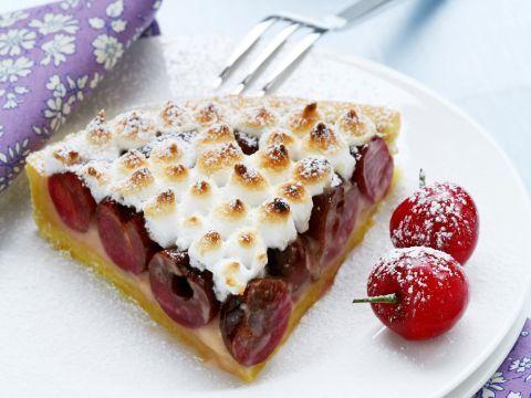 crostata-di-ciliegie-con-crema-frangipane preparazione