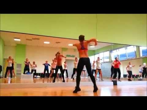 17 Best Images About Zumba Video Monia On Pinterest Hit