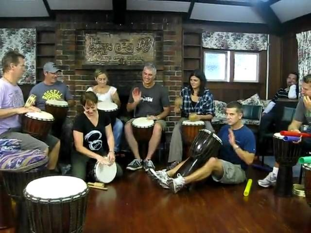 Bali Team Building is very popular.Bali is known as The Island of The Gods Human Rhythms organize many team building events in Bali.