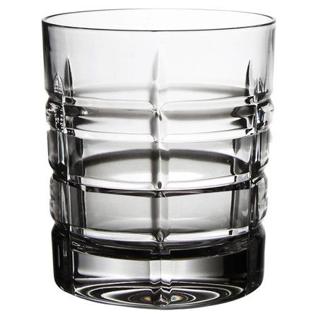 Balmoral Crystal Old Fashioned Glass (Set of 4) at Joss and Main