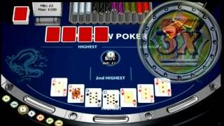 Maxbet offers live casino services with exceptional offers and benefits. Join our biggest online gaming portal today and start taking advantages.