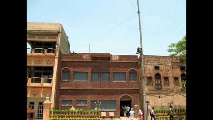 Jalianwalabag , Amritswar