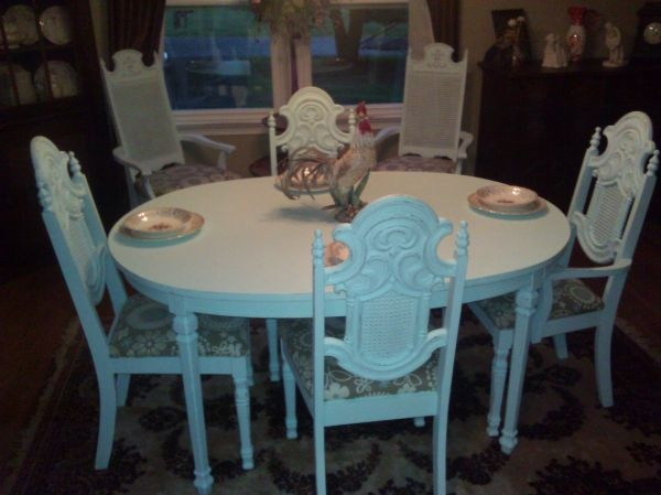 Craigs List Baltimore Dining Room Table