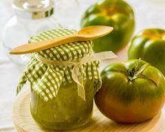 confiture de tomates vertes                                                                                                                                                                                 Plus