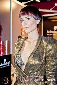 Forum Del Parrucchiere Eccellente 2014 #forumpe14 | ©New Idenova | Look&Learn #Schwarzkopf #essentiallooks