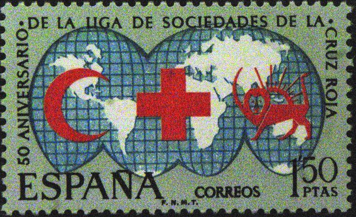 50 Aniversario de la Cruz Roja