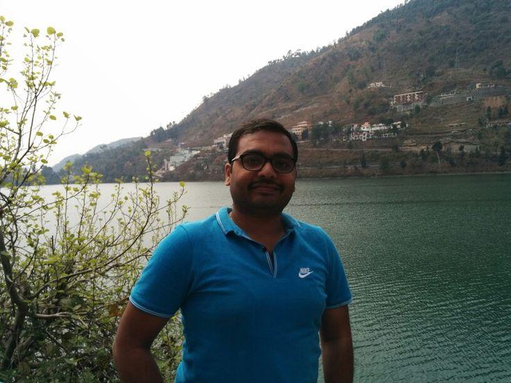 Nainital Bheemtal View