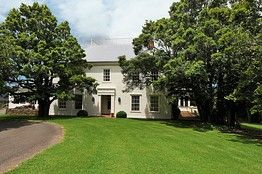Australian Country Estate