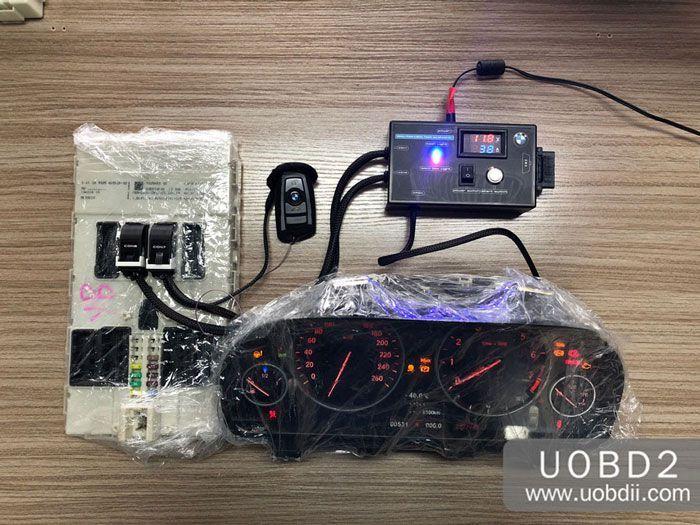 Us 46 00 2019 New Type Bmw Fem Bdc Bmw F20 F30 F35 X5 X6 I3 Test Platform Chinaobd2 Com In 2020 Black Case Bmw Car Ecu