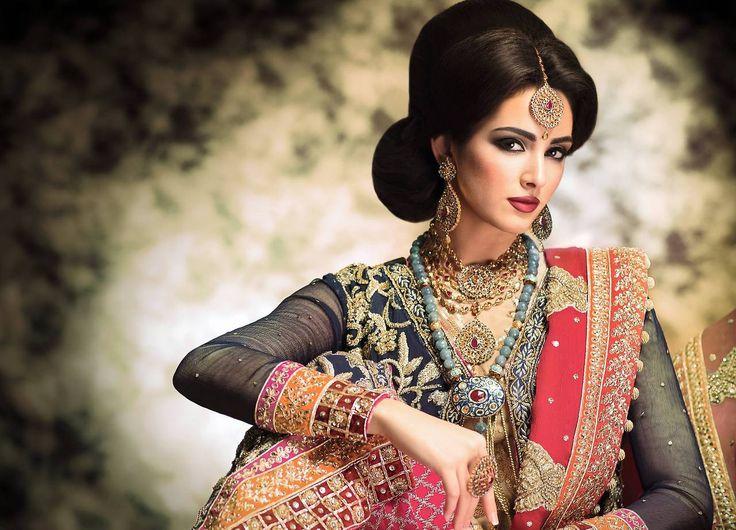 Makeup by Annie Shah