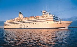 1994 Ferry Estonia, 852 dead