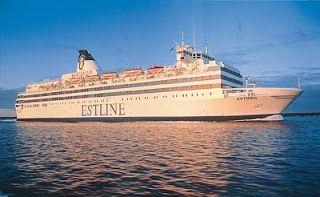 1994 Ferry Estonia, 852 dead