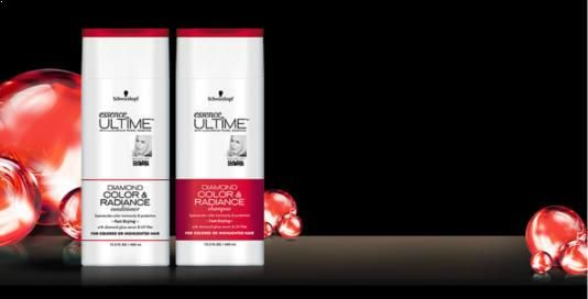 FREE Schwarzkopf Shampoo and Conditioner Samples on http://www.icravefreestuff.com/