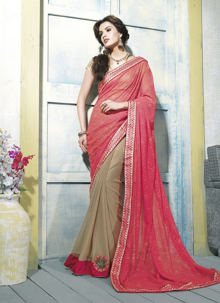 Surat Wholesale Pink Georgette Designer Wedding Wear Collection - Buy Now @ http://www.suratwholesaleshop.com/9113-Awe-Grey-Georgette-Designer-Saree?view=catalog   #Onlinewholesalesaree #Bulksaree #Suppliersaree #Traditionalsaree #Designersaree #Fancysaree #Suratwholesaleshop