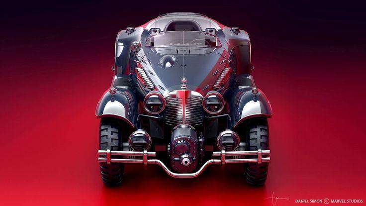 オブビリオンを観て・・・ダニエル・サイモンに嵌る!? らなぱぱ Blog らなぱぱ Minkara - The Car & Automobile SNS (Blog - Parts - Maintenance - Mileage)