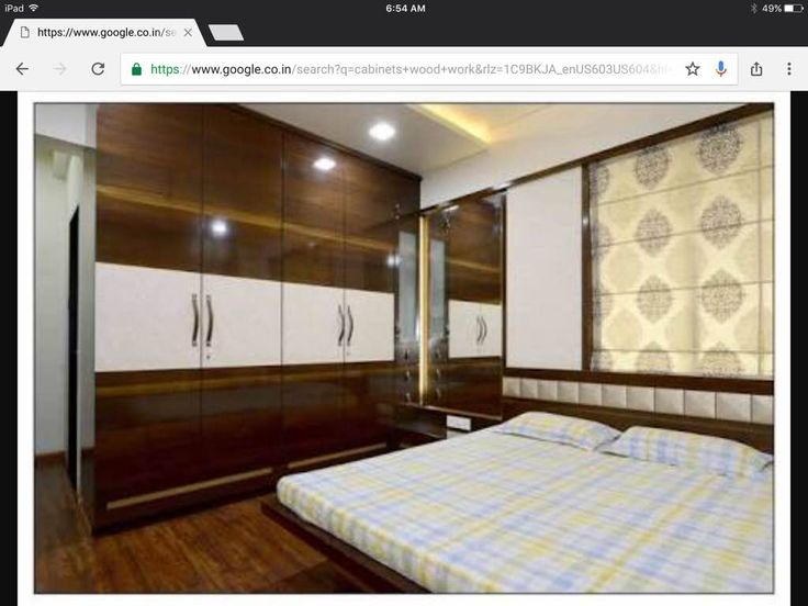 Best 25 Bedroom Cupboards Ideas On Pinterest Built In