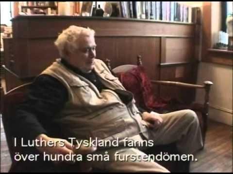 J. T. Gatto interviewed by Lennart Mogren, Sweden, March 2003 (Swedish)