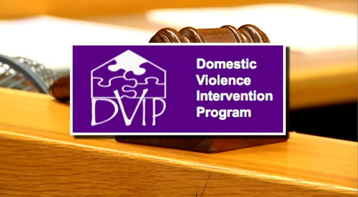 Domestic violence classes having positive impact for some offenders