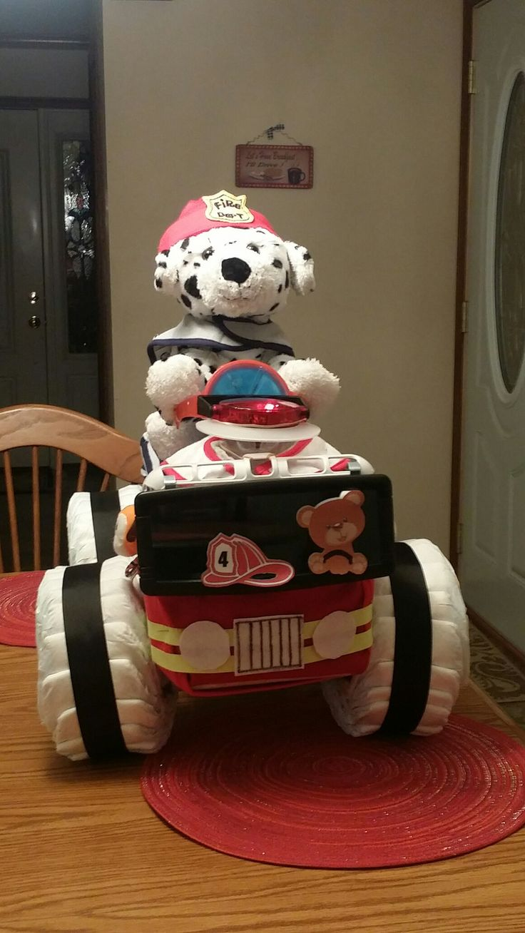 17 Best Ideas About Diaper Truck On Pinterest Tractor