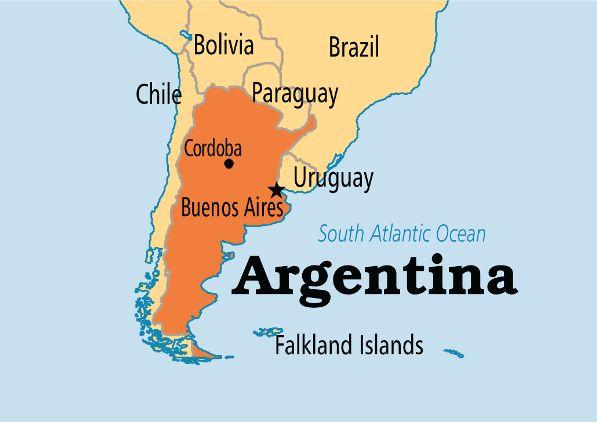 Focus Argentina (2016)