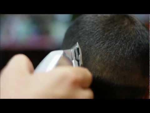 THE MID SKIN FADE | HD - TIMELESS BARBERS