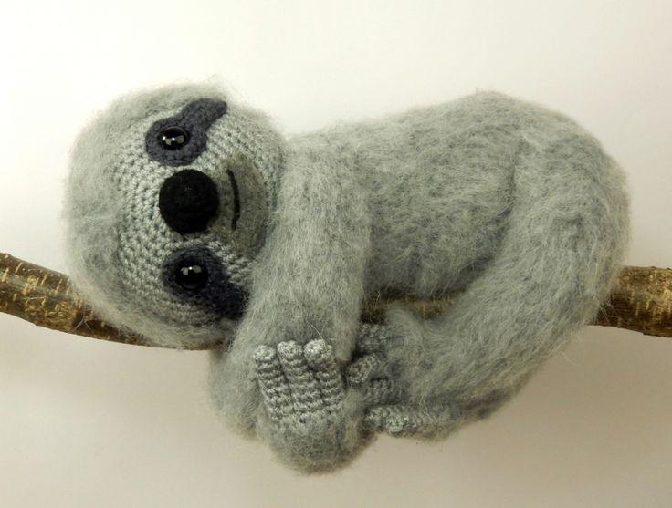 1000+ images about amigurumi safari animals on Pinterest ...