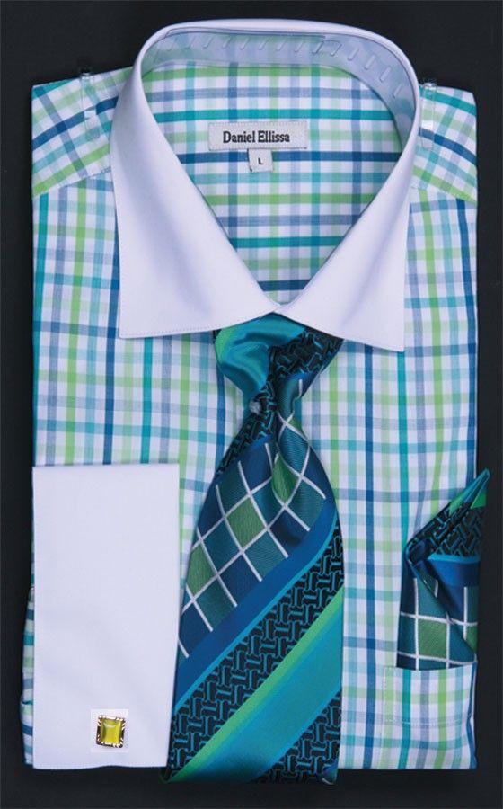 Pin By Ta Ri N On Men Fashion 7 Shirt Tie