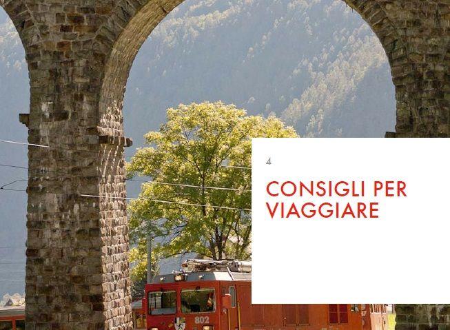 eBook my Trenino rosso del Bernina -cap.4  Scopri di più scaricando gratuitamente la guida 2.0  dalla sezione libri di iTunes