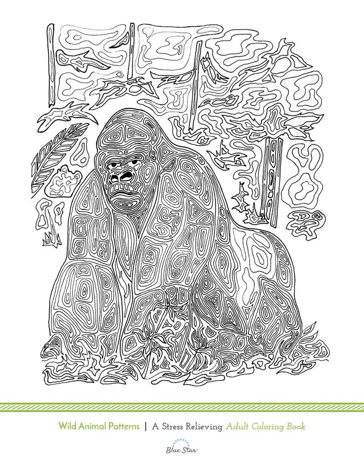 Another Free Adult Coloring Book Page This Is Probably One Of Our Favorite Ones