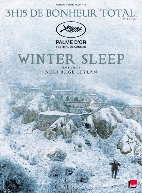 Affiche du film Winter Sleep