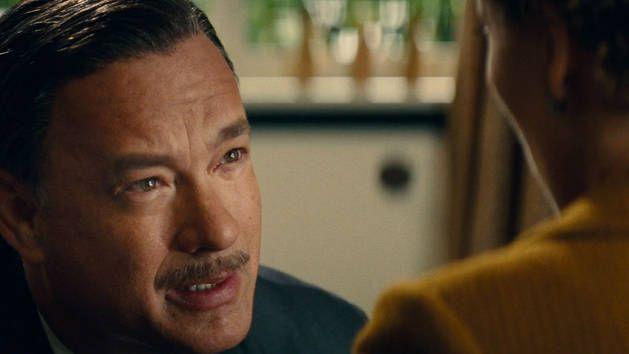 Trailer: Saving Mr. Banks - Movie Trailers