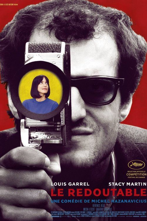Redoubtable 2017 full Movie HD Free Download DVDrip