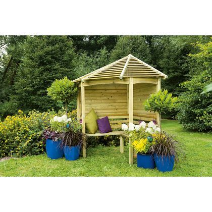 Best Homebase Gazebo Ideas On Pinterest Garden Decking Ideas