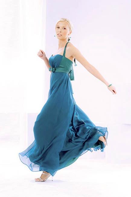 2010/2011 - Suknie ślubne | FULARA & ŻYWCZYK | Projektanci mody