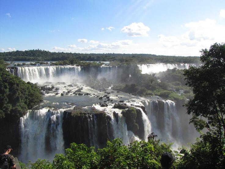 Foz do Iguassu, Brazil
