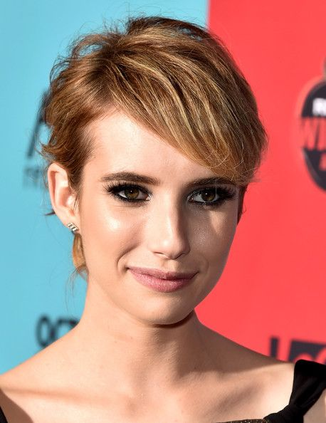 Emma Roberts Photos Photos - Actress Emma Roberts attends the premiere screening of FX's 'American Horror Story: Freak Show' at TCL Chinese Theatre on October 5, 2014 in Hollywood, California. - 'American Horror Story: Freak Show' Screening — Part 2