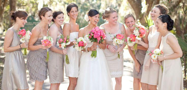 Vestidos damas de honor ideas, dresses, bridemaids
