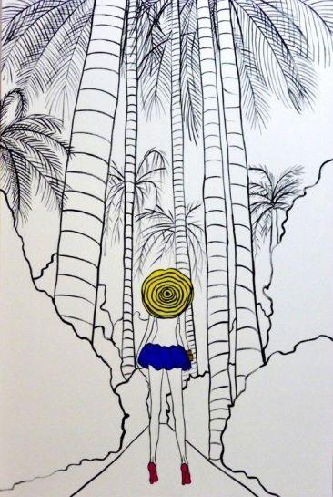 Miami  Begoña Fernandez-Castaño  Artista Mecenus