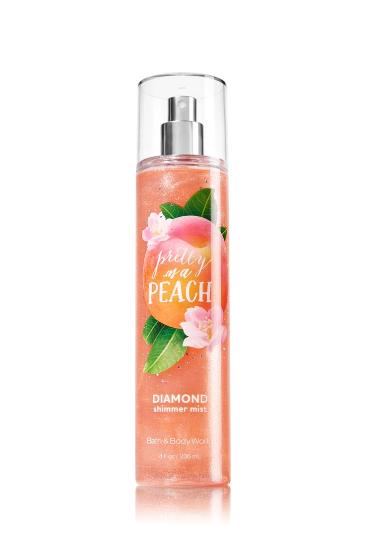 17 Best Images About New Pretty As A Peach On Pinterest Fragrance Bath Body And Body Lotion
