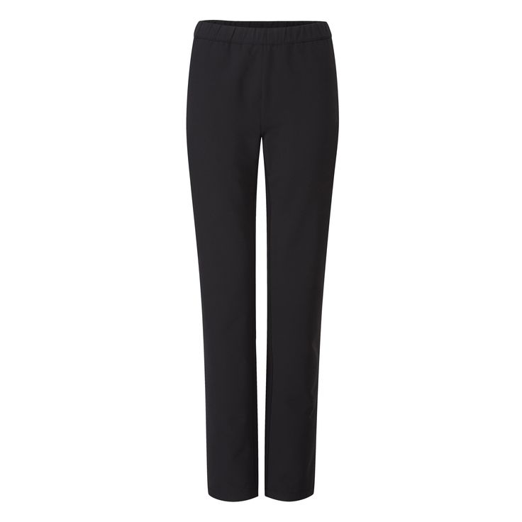 Women's Troggings - Water repellent walking trousers with elasticated, tie waist.