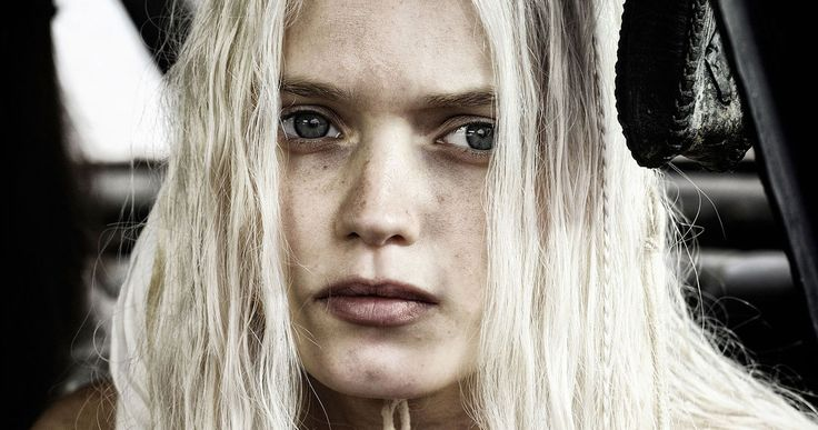 'The Dark Tower' Gets 'Mad Max: Fury Road' Star Abbey Lee -- 'Max Max: Fury Road' star Abbey Lee has come aboard 'The Dark Tower', playing Tirana alongside Idris Elba and Matthew McConaughey. -- http://movieweb.com/dark-tower-movie-cast-abbey-lee-triana/