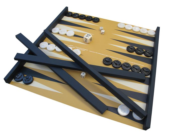 One of our Professional Roll-up Backgammons. #Backgammon #Rollupbackgammon #Gift #Game