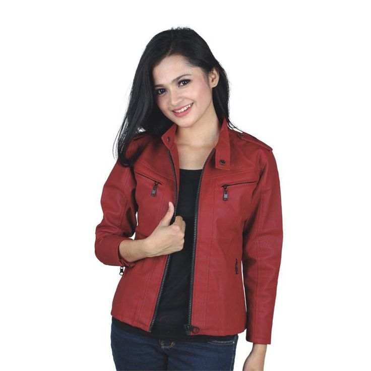 WARNA : RED   	BAHAN : OSCAR