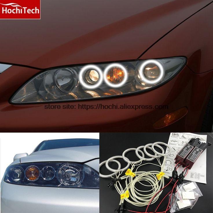 Honda prelude angel eyes-5348