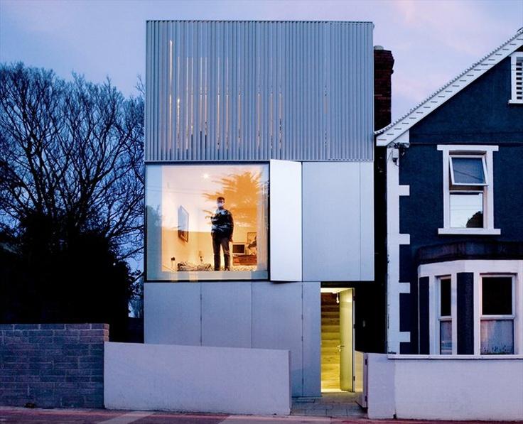Modern Architecture Dublin 110 best architettura images on pinterest | architecture, places