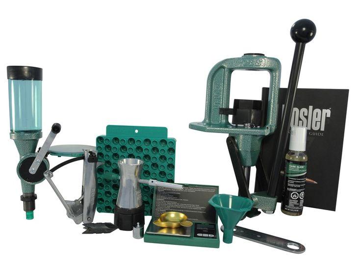 Product detail of RCBS Reloader Special-5 Explorer Single Stage Press Kit