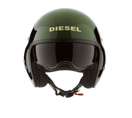 Hi-Jack Black/Green Diesel picture