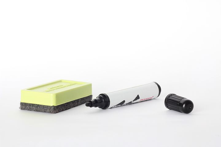 Whiteboard Accessories, An Array Of