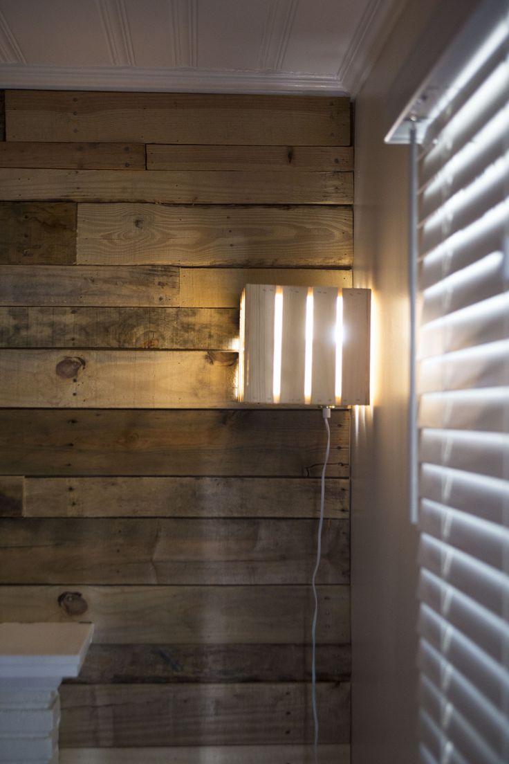 Corner Lighting 33 Best Pallet Lamps Images On Pinterest Pallet Ideas Pallets